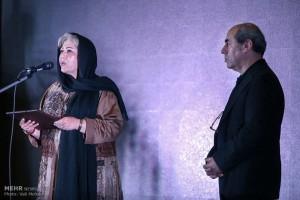 رخشان وکمال تبریزی
