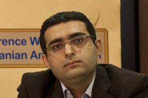 محمدرسول صادقی