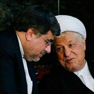 هاشمی رفسنجانی سینما