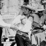 پل نیومن در تیرانداز چپ دست