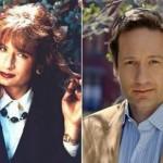 دیوید دوکاونی - سریال «توئین پیکس» تولید (۱۹۹۱-۱۹۹۰)