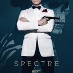 پوستر فیلم «اسپکتر»