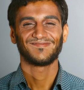 احمدی نژاد گریم