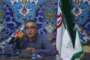 فرهاد توحیدی ـ دبیر جشنواره فیلم سبز