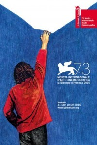 پوستر جشنواره ونیز۲۰۱۶