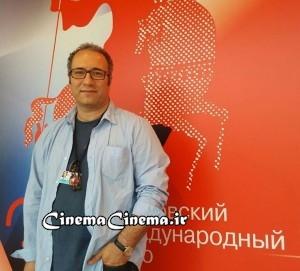 میرکریمی مسکو