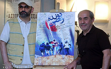 حبیب رضایی کمال تبریزی