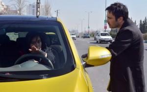 فیلم مرداد محمدرضا فروتن مهتاب کرامتی