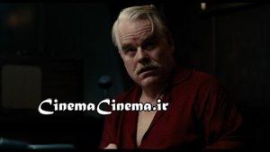 Philip Seymour Hoffman (12)
