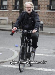 Philip Seymour Hoffman (13)
