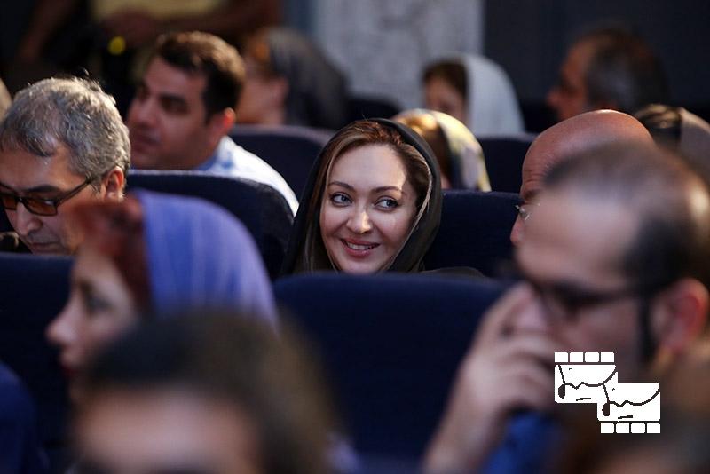 آیین دیدار آی لاو تهران