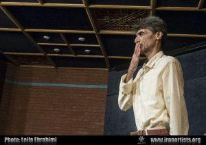 شش روز با ناصر تقوایی در سینماتک خانه هنرمندان
