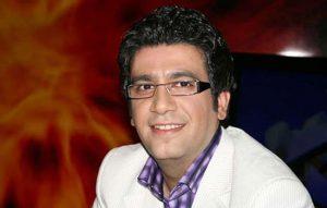 رضا رشیدپورر