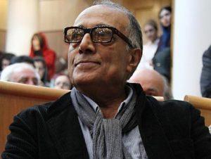 عباس کیارستمی۱