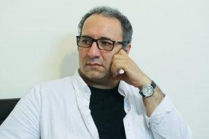رضا میرکریمی