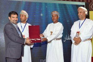 سفر سینماگران به عمان