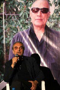 بزرگداشت عباس کیارستمی در کرمان (۳)