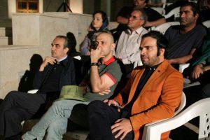 بزرگداشت عباس کیارستمی در کرمان (۹)