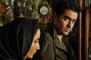 سایههای موازی شهاب حسینی سمیرا حسینی