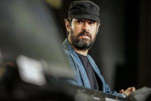 شهاب حسینی فیلم لابی