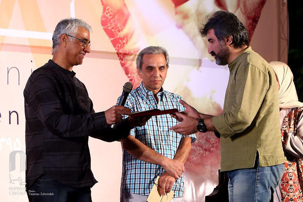 محسن عبدالوهاب جشن سینمای مستند