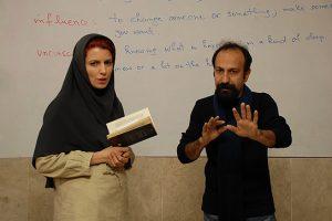 اصغر فرهادی لیلا حاتمی جدایی نادر از سیمین