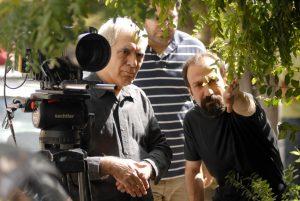 اصغر فرهادی محمود کلاری پشت صحنه جدایی نادر از سیمین