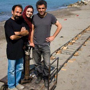 مانی حقیقی ترانه علیدوستی اصغر فرهادی پشت صحنه درباره الی