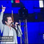 امید نعمتی گروه موسیقی پالت هجدهمین جشن خانه سینما