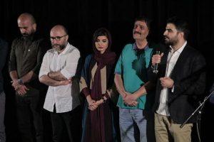 عباس رافعی اینجا کسی نمیمیرد
