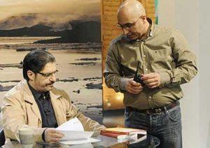 محمد صالح علا و سعید بشیری