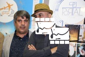 اکران خصوصی ربوده شده رضا عطاران جواد نوروز بیگی