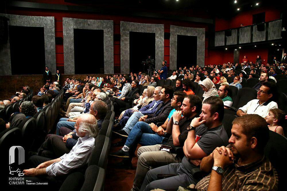 جشن انیمیشن خانه سینماا