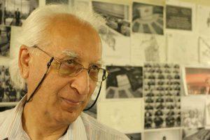 نورالدین زرین کلک