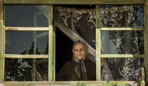 مریم بوبانی فیلم حورا