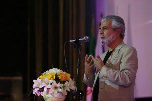 منوچهر شاهسواری افتتاح سینما آزادی آبادان