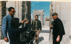 مستند ایران سرای من است