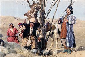 سلطان و شبان