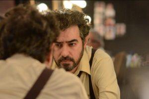 فروشنده  شهاب حسینی
