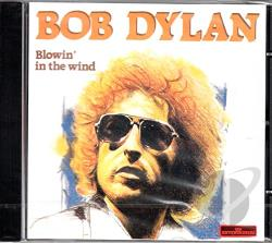 bob dylan blowin wind