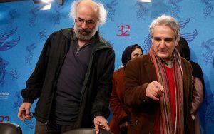 مهدی هاشمی، کیانوش عیاری