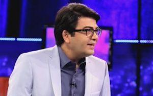 اکسیر، فرزاد حسنی
