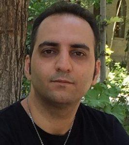 علیرضا حسن خانی