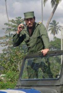 چوپان خوب کاسترو