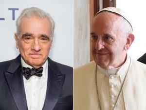 اسکورسیزی و پاپ