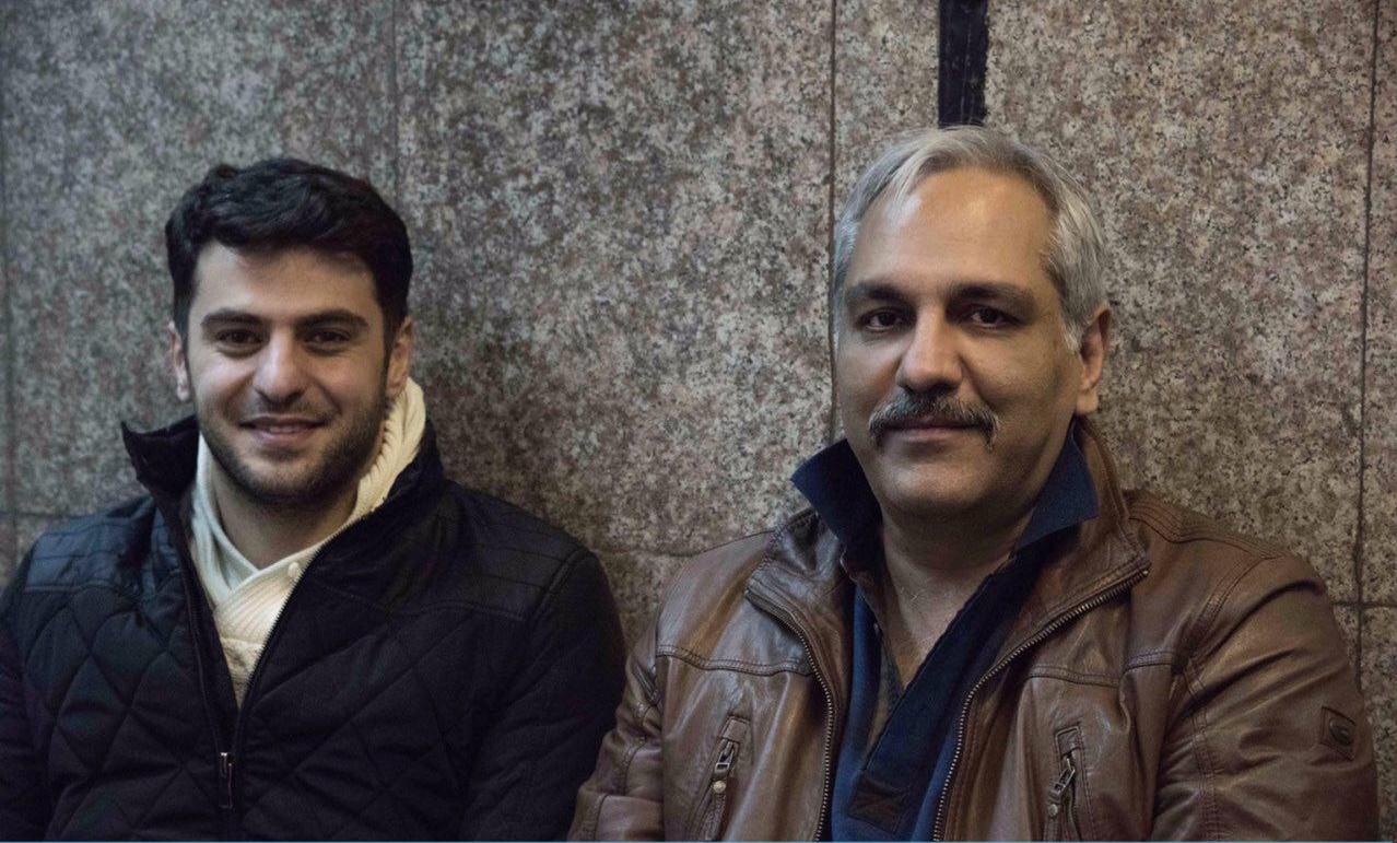 علی ضیا، مهران مدیری