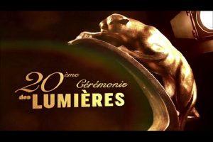 جوایز لومیر فرانسه