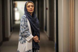 ساره بیات فیلم لابی