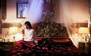 شهرزاد ۲، پریناز ایزدیار