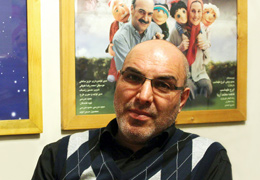 حمید مدرسی